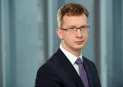 Marek Jeżewski, PhD