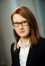 Sylwia Uziębło-Kowalska