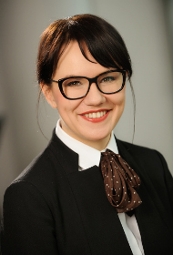 Joanna Ostojska-Kołodziej PhD