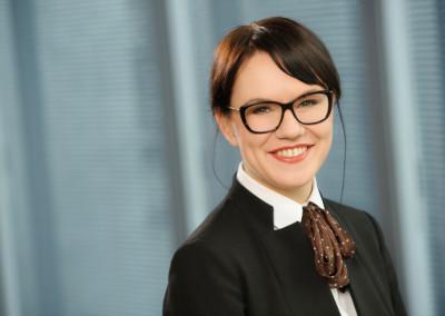 Joanna Ostojska-Kołodziej, PhD