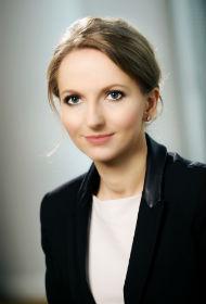 Klaudia Szymańska-Rutkowska