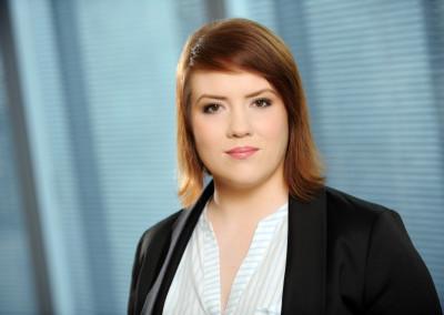 Dominika Durchowska, LL.M.