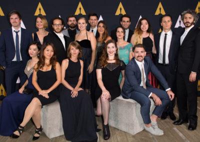 Student Academy Awards - laureaci.
