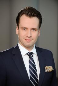 Piotr Ząbkiewicz, LL.M.
