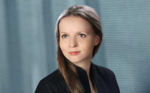 Joanna Kośmider