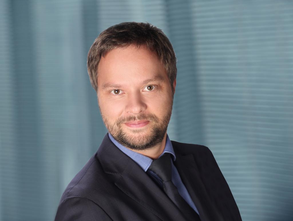 Marcin Huczkowski - poziom