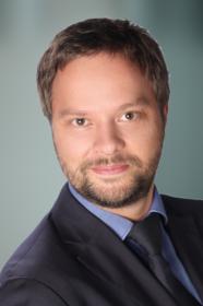 Marcin Huczkowski, PhD, LL.M