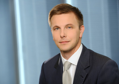 Gabriel Olearnik, LL.M.