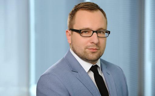 Piotr Strzałkowski