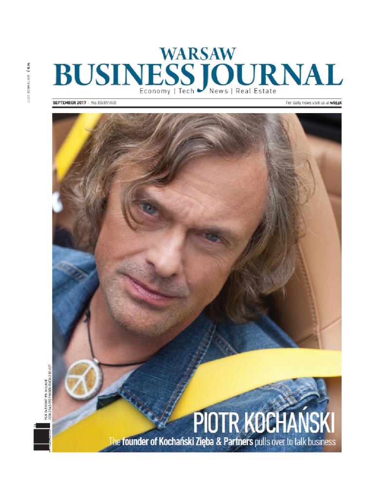 WBJ 40 Piotr Kochański September 20171