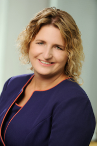 Agnieszka Serzysko PhD