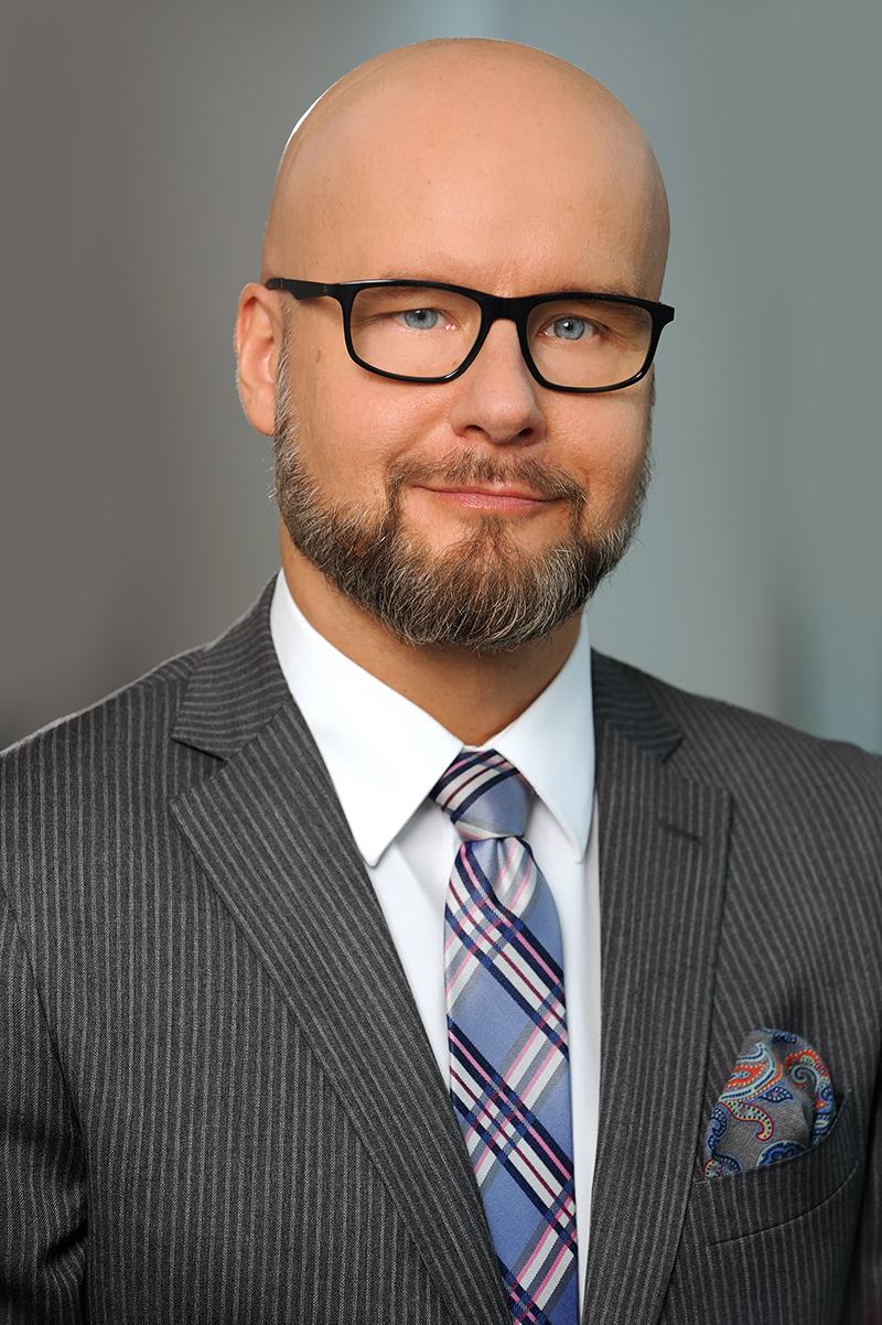 Michał Będkowski-Kozioł, PhD