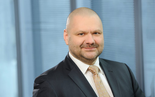 Andrzej Malec, PhD