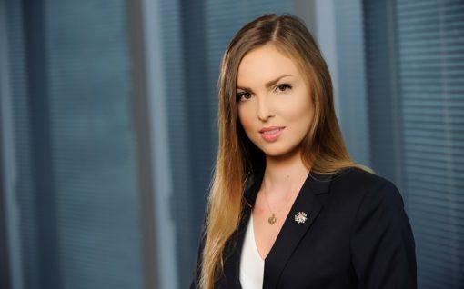 Milena Kazanowska – Kędzierska