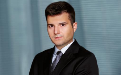 Patrick Koźliczak
