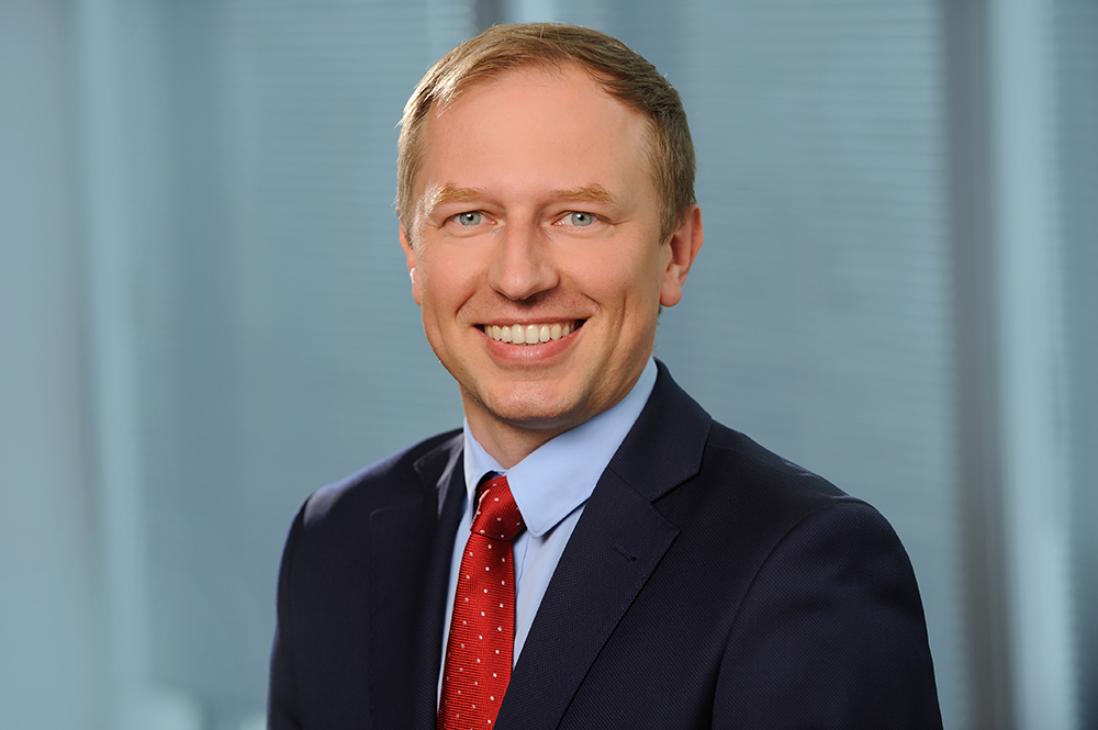 Wojciech Wrochna, LL.M.