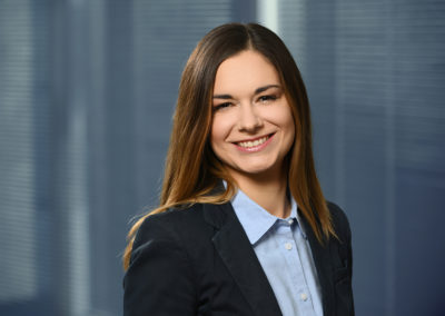 Agnieszka Choromańska-Malicka