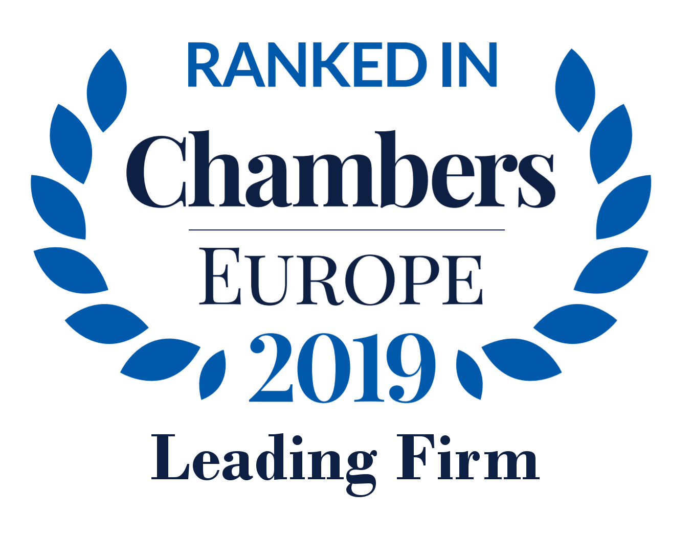 Картинки по запросу chambers europe 2019