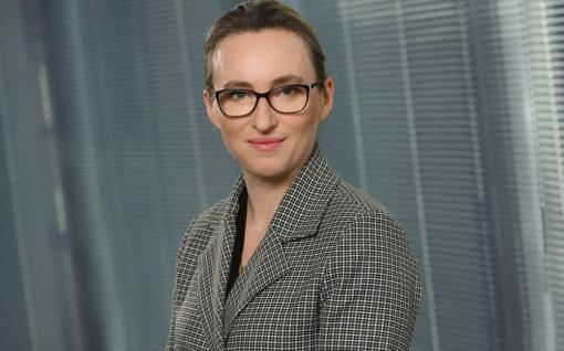Izabela Andrzejewska-Czernek, PhD