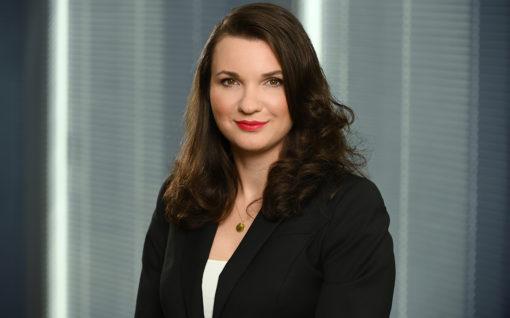 Aleksandra Pizon-Jaworska