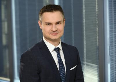 Bartosz Kosek