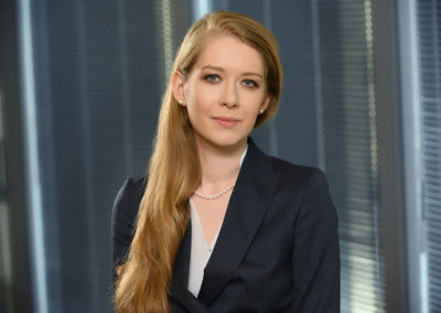 Karolina Jasiulewicz LL.B.