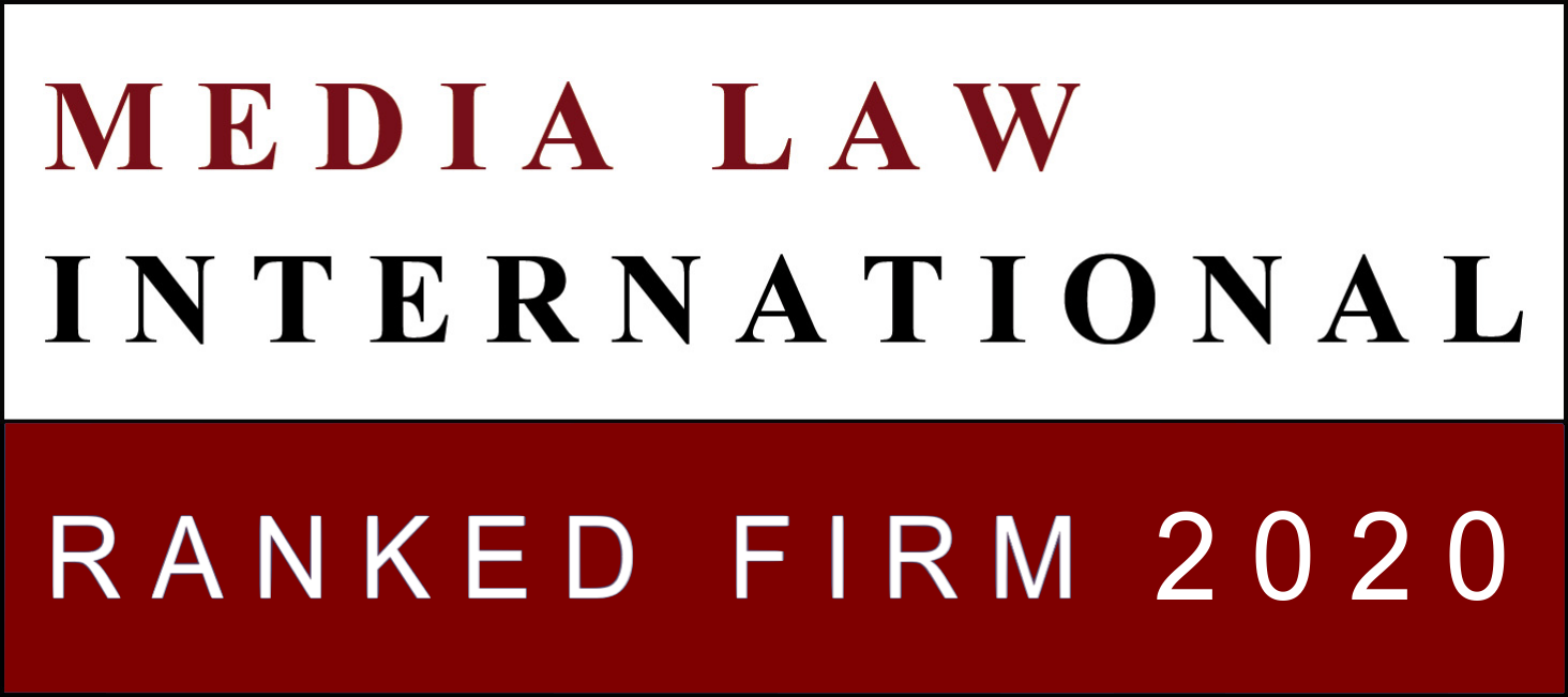 Media Law International 2020