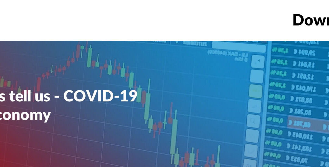 What do the indices tell us? – COVID-19 impact on the economy [Kochański & Partners report]