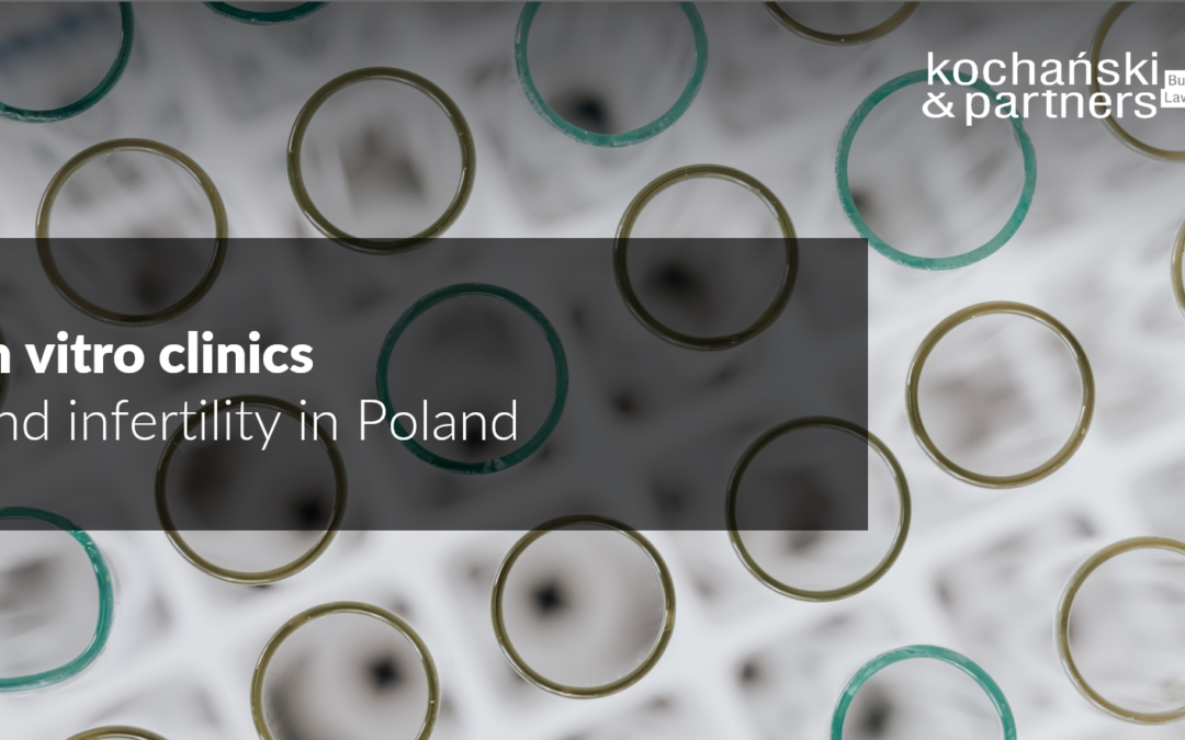 In vitro clinics and infertility in Poland