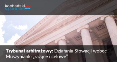 2020 10 09_Myszynianka_Arbitraż