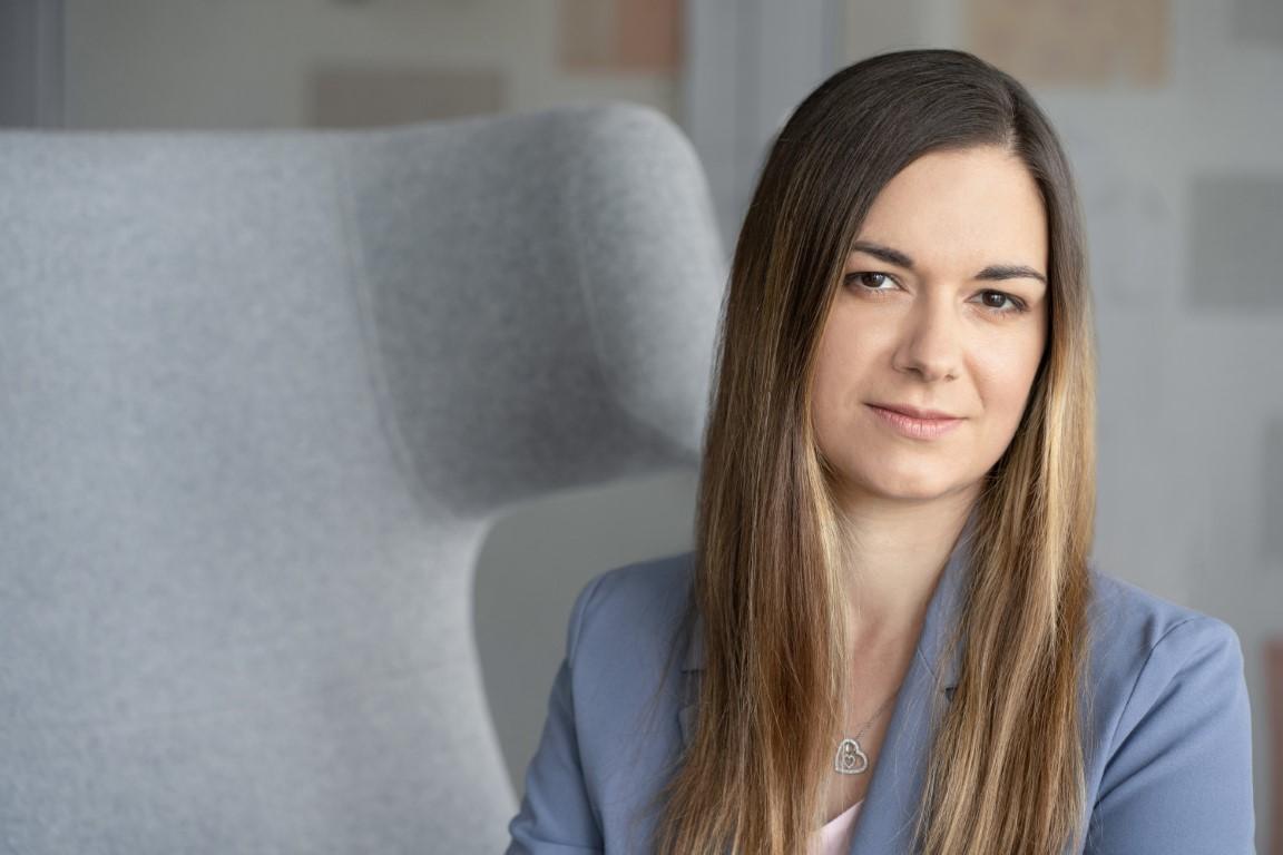Agnieszka Choromańska Malicka