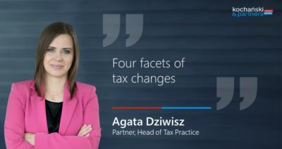 2020 11 06_Agata Dziwisz_Cztery Oblicza Zmian Podatkowych_EN