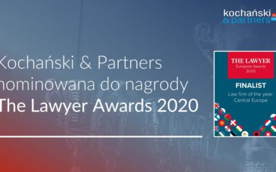 2020 11 16 The Lawyer Award PL