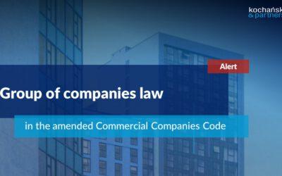 2020 12 11 Prawo Grup Spółek EN