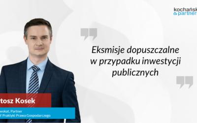 2020 12 19_Eksmisje Dopuszczalne W Przypadku Inwestycji Publicznych