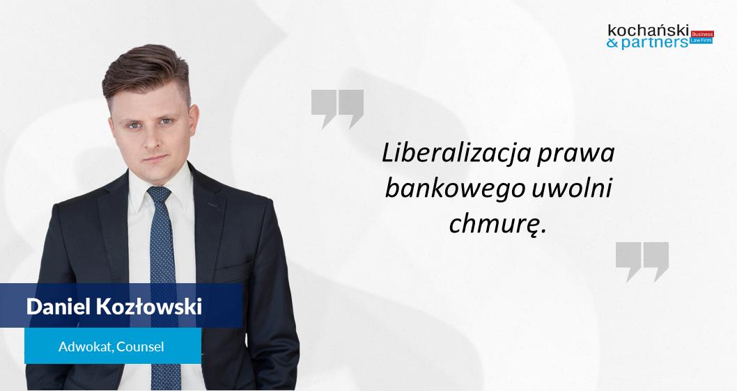2021 01 13_Idą Do Nas Wielkie Firmy_Daniel Kozłowski
