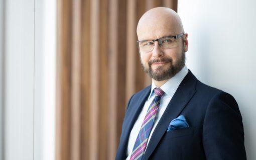 Driur. Michał Będkowski-Kozioł