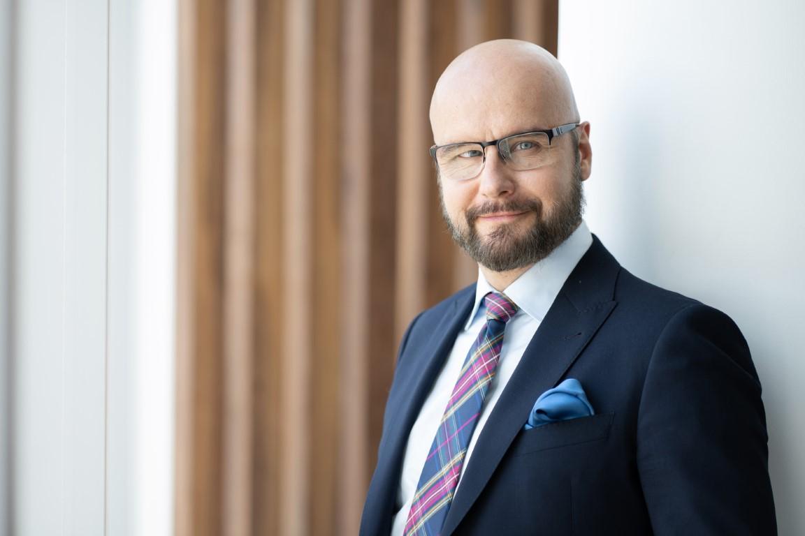 Dr iur. Michał Będkowski-Kozioł