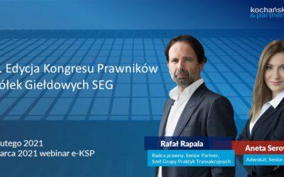 2020 12 17 SEG KONGRES I Webinar RRapala ASerowik2