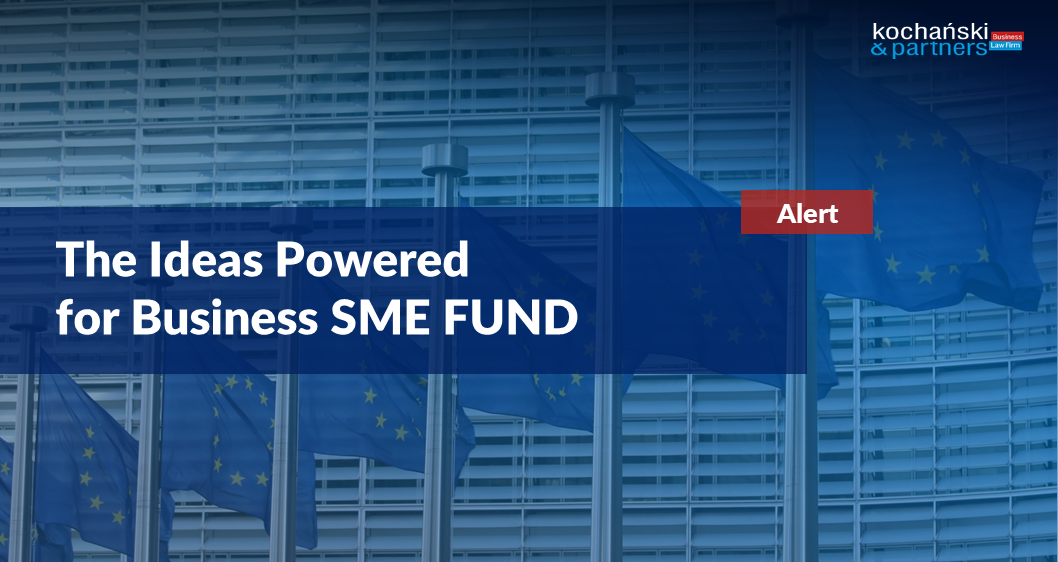 The Ideas Powered for Business SME FUND