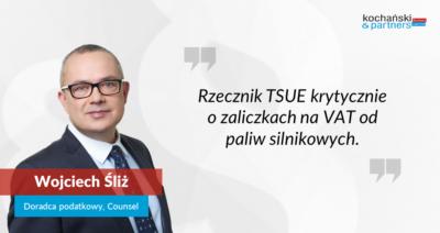 2021 03 22_Wojciech Śliż_Pakiet Paliwowy