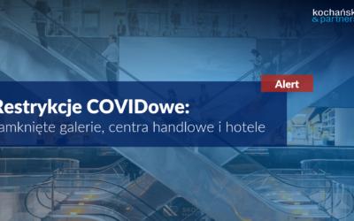 Real Estate_Restrykcje COVID