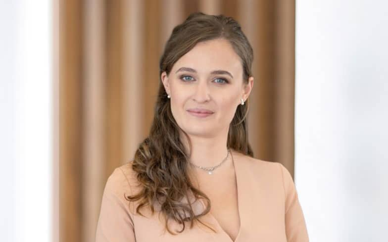 Weronika Duda