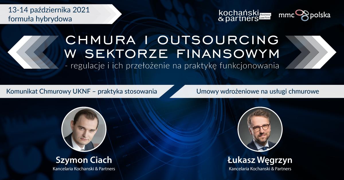 Chmura I Outsourcin W Sekt Finans   Prelegenci 2 1200x628 V2