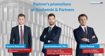 Promotions K&P