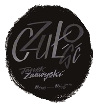 czulosc-logo-plakat
